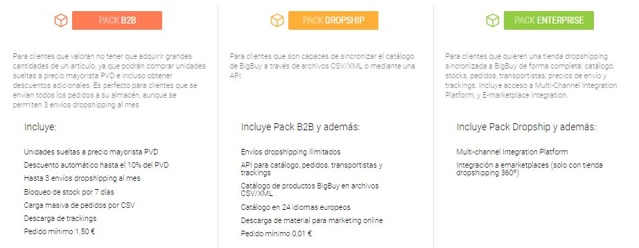 BigBuy-opiniones-packs